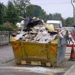 5 Benefits of Using Skip Hire Services