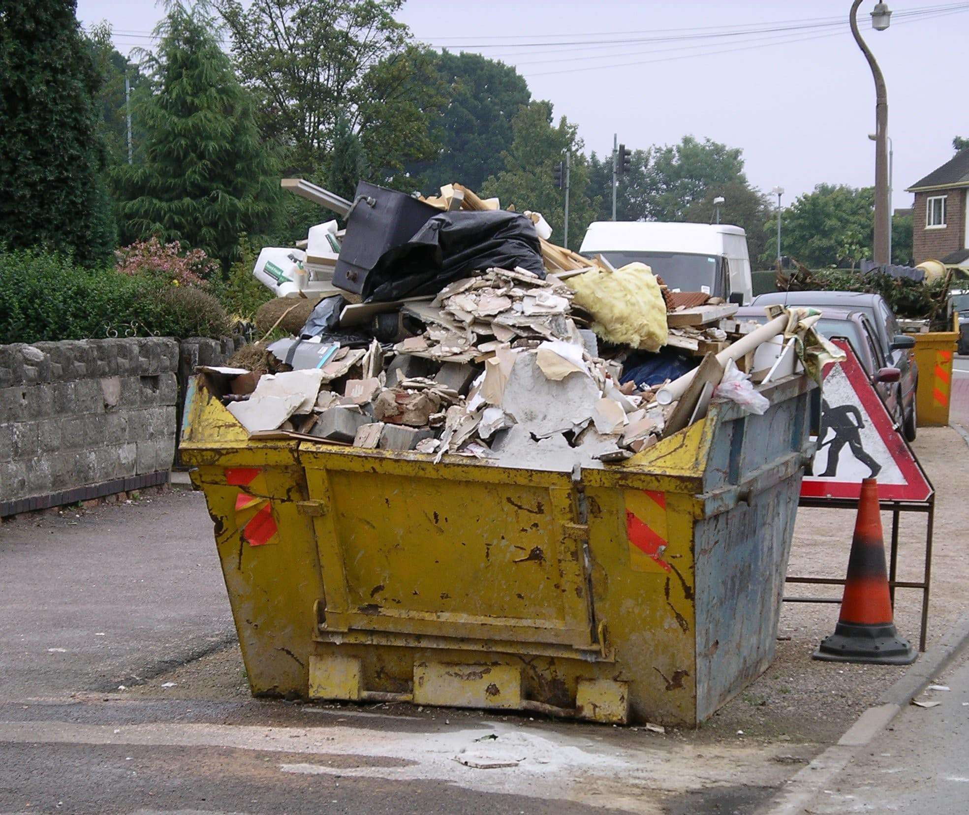 Everything You Need To Know About Skip Hire