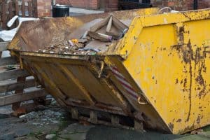 Skip Hire Prices