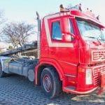 Skip Truck