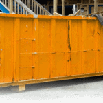 commercial skip hire